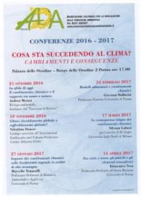 21 ottobre - La Sfida di Oggi a Parma