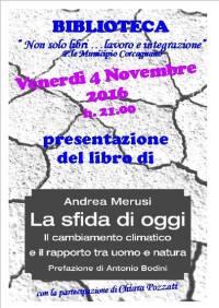4 novembre - La Sfida di Oggi a Corcagnano (PR)